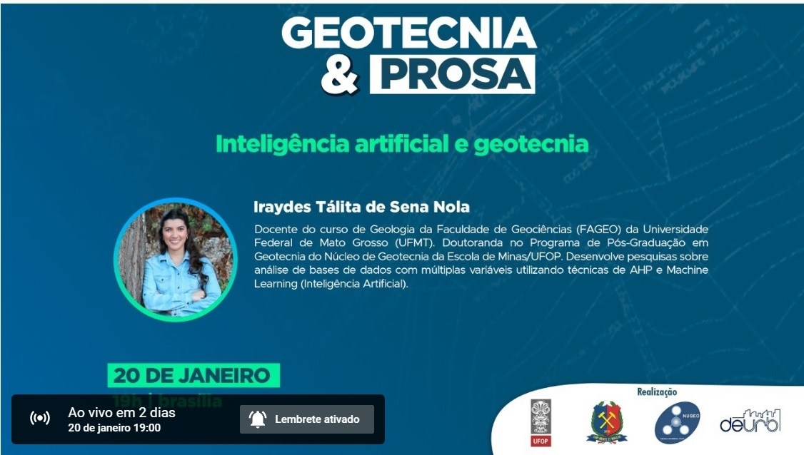 geotecnia & prosa 2