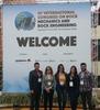 14º International Congress on Rock Mechanics and Rock Engineering